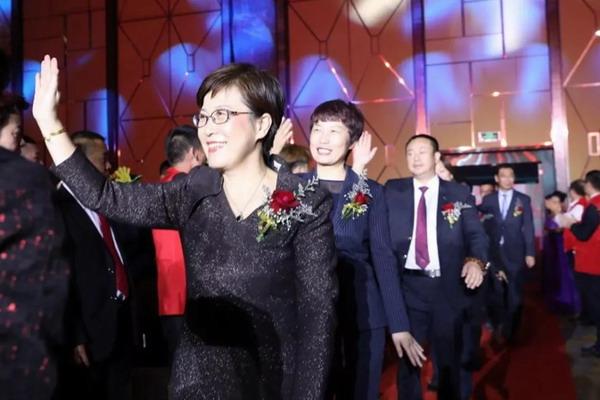 安然纳米杭州体验中心开业盛典隆重举行