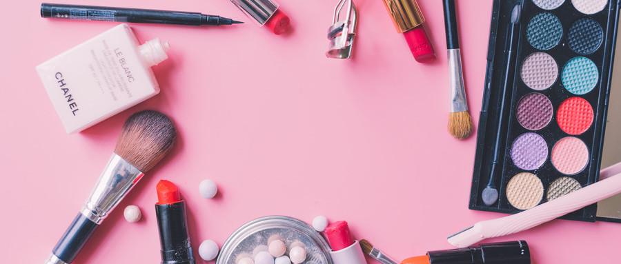 看臉時代,得顏值者得天下,化妝品行業發展與監管并重!