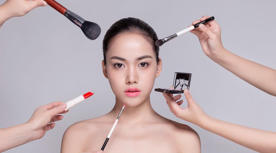 未来中国化妆品市场规模将达5000亿元,直销化妆品该如何发展?