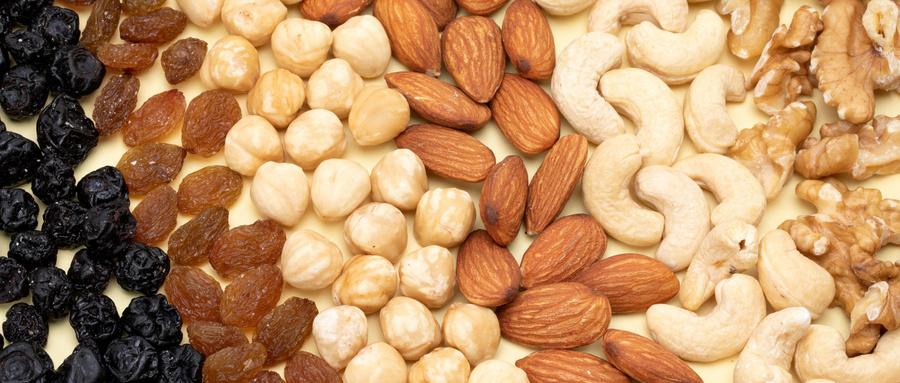 怎么补充蛋白质?10种植物蛋白质来源
