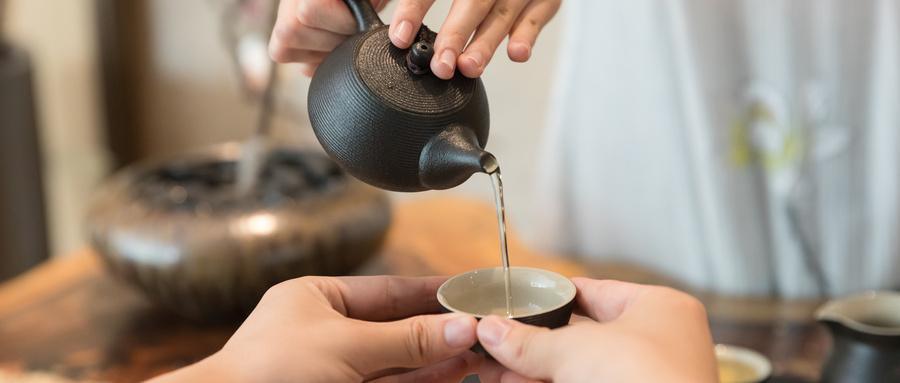 冬天喝茶全攻略,让你温暖整个秋冬