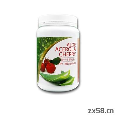 金芦荟针叶樱桃粉