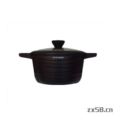 华林平衡能量锅(24cm不粘汤锅带盖)