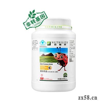 安利纽崔莱®蛋白饮品(天然水果口味 儿童型)