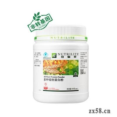 安利纽崔莱®多种植物蛋白粉(400克)