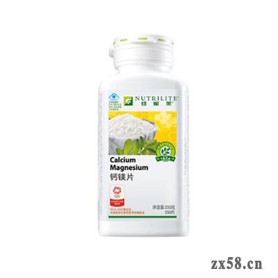 纽崔莱®钙镁片250片