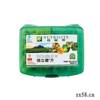 安利纽崔莱®倍立健®片