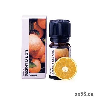 理想橙子精油
