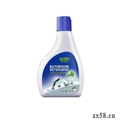 理想立净卫浴清洁剂