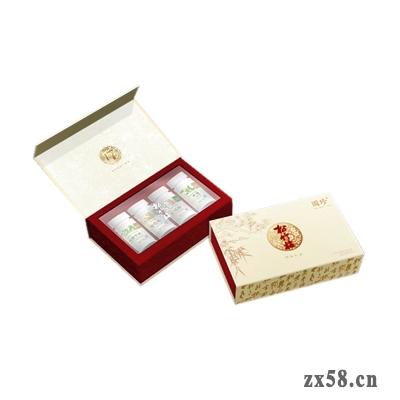 國珍松竹梅精品禮盒