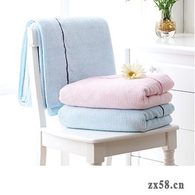 國珍竹珍®竹纖維毛巾...