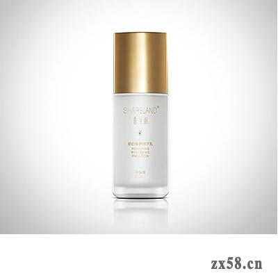 国珍香兰阁®珍白修护菁华乳(新)
