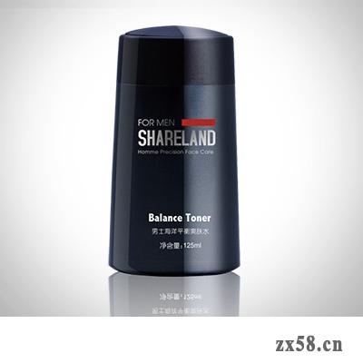 国珍香兰阁®男士海洋平衡爽肤水