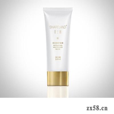 国珍香兰阁®珍白修护面膜(新)