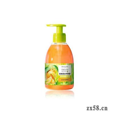 欧瑞莲自然奥秘茶树柑橘洗手液