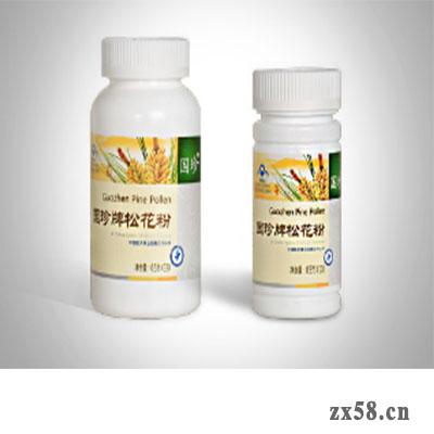 國珍牌松花粉
