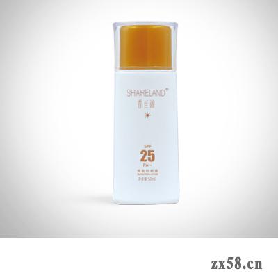 国珍香兰阁®雪盈防晒露SPF25 PA++