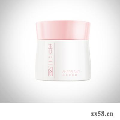 国珍香兰阁®和颜舒容霜