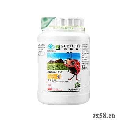 纽崔莱®蛋白饮品(天然水果口味 儿童型)860克