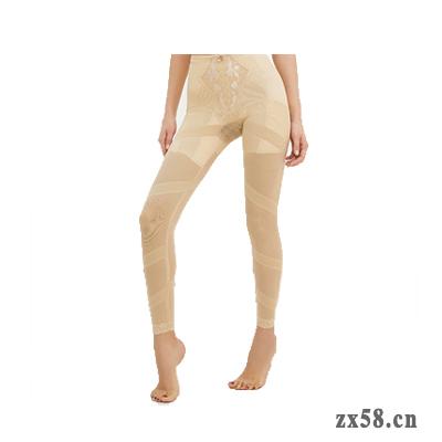 安然纳宜皇后调整型加长塑裤