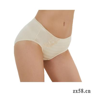 安然纳宜皇后舒美短裤(两条装)
