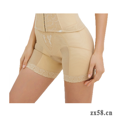 安然纳宜皇后调整型塑裤(长/短)