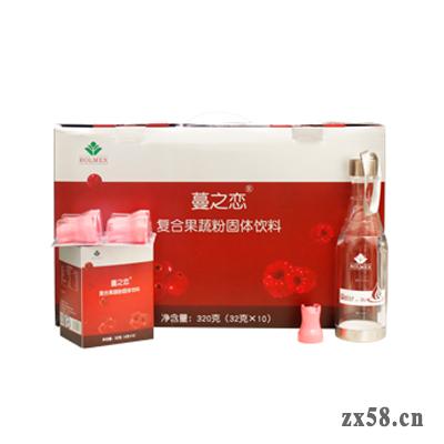 羅麥蔓之恋® 复合果蔬粉固体饮料