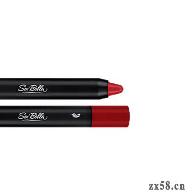 美乐家奶油盈润唇膏笔 – 冷砖红