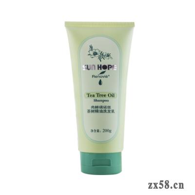 尚赫瑞诺丝茶树精油洗发乳
