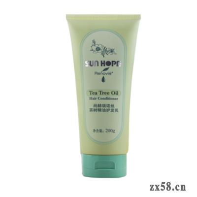 尚赫瑞诺丝茶树精油护发乳