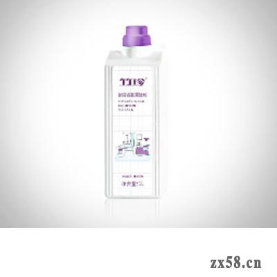国珍竹珍®浓缩浴室清洁剂