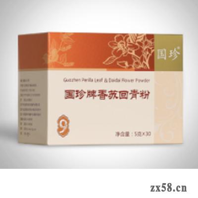 国珍牌香苏回青粉—9号粉