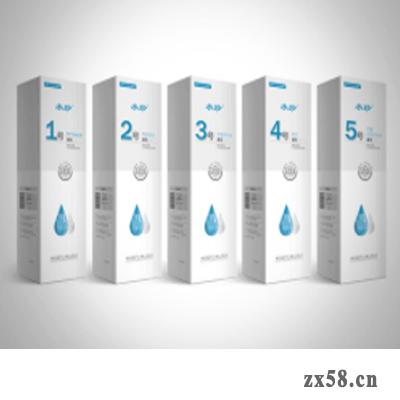 国珍水珍®FZ-01型净水器滤芯