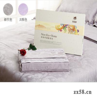 竹珍®凤尾花系列床品