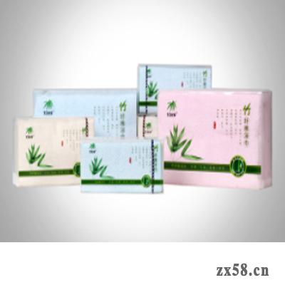 国珍竹珍®竹纤维毛巾