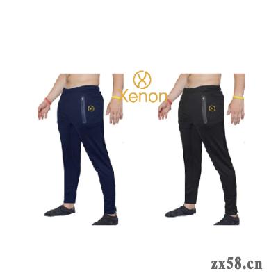 炎帝生物男款-生物能运动紧身裤