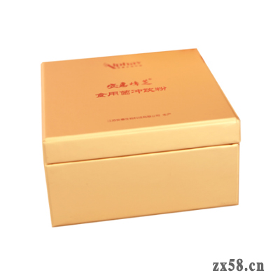 安惠樟芝®食用菌冲饮粉