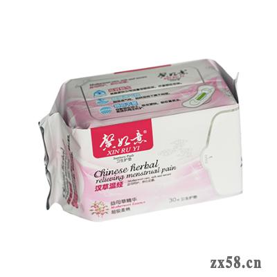 安惠馨如意益母草精华卫生护垫