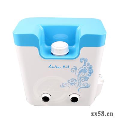安惠台下型惠洁超滤净水机
