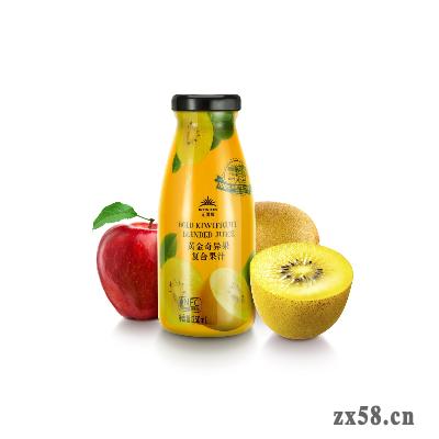 无限极牌黄金奇异果复合果汁