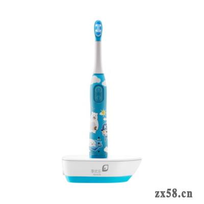 无限极享优乐牌儿童电动牙刷