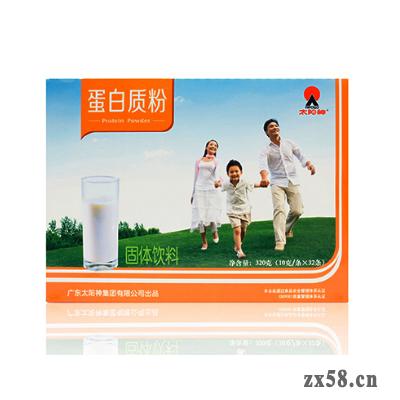 太阳神蛋白质粉