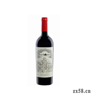 太阳神西夫家族干红葡萄酒