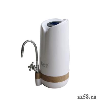 tys浦瑞特牌UF-Q7型净水机