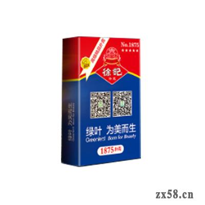 绿叶徐记1875扑克牌...