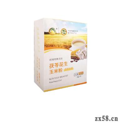 金木茯苓花生玉米粉