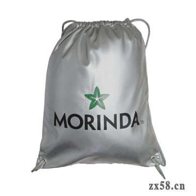 大溪地诺丽MORINDA 银色背包