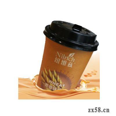 绿叶纽维兹20g杯装麦...