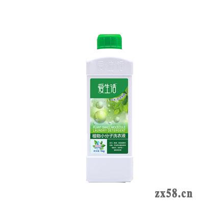 绿叶爱生活植物小分...