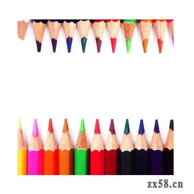 绿叶卡丽施24色彩铅